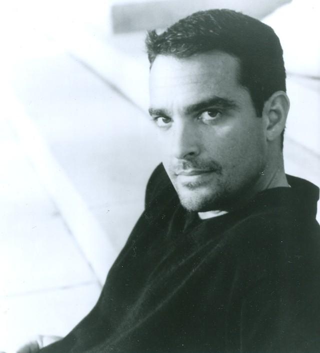 George Skaroulis