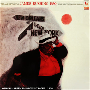 Jimmy Rushing, Buck Clayton And His Orchestra Careless Love cover