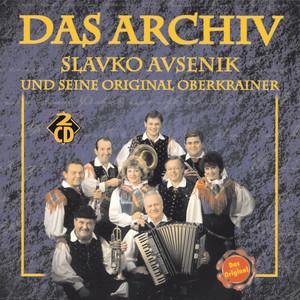 Slavko Avsenik Und Seine Original Oberkrainer - Die Oberkrainer spielen auf!