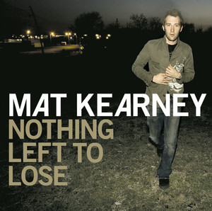 Nothing Left To Lose Albumcover