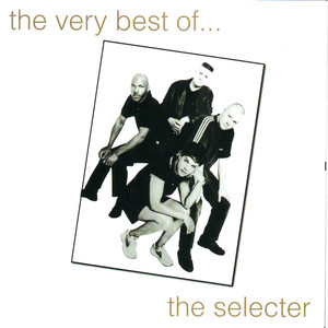 The Best of The Selecter album