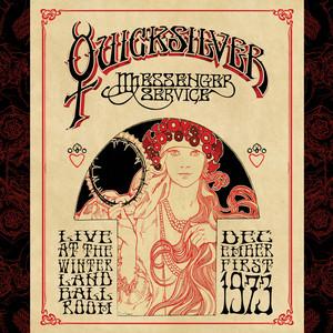 Live at the Winterland Ballroom - December 1, 1973 album