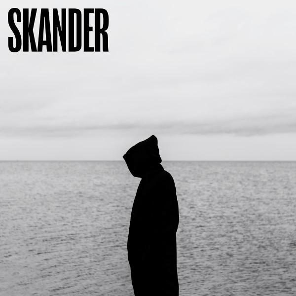 Skivomslag för Skander: Hon