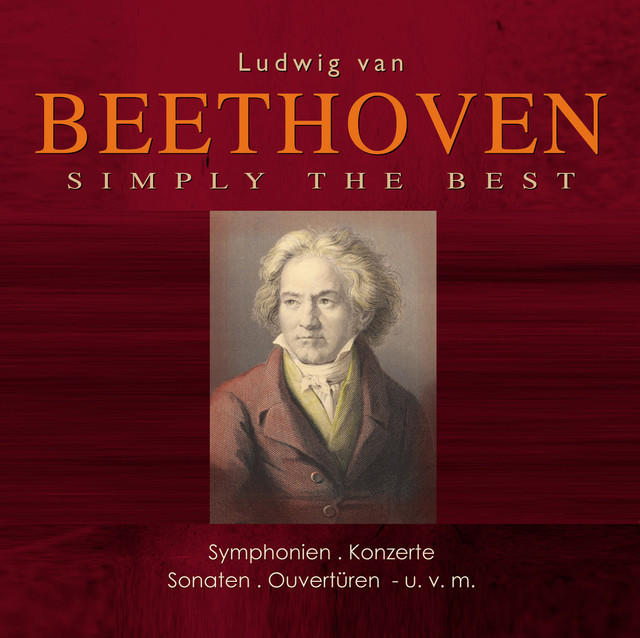 Beethoven: Simply the Best