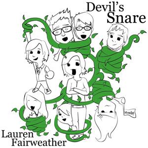 Devil's Snare - Lauren Fairweather