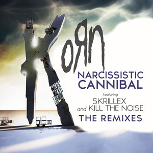 Narcissistic Cannibal: The Remixes album
