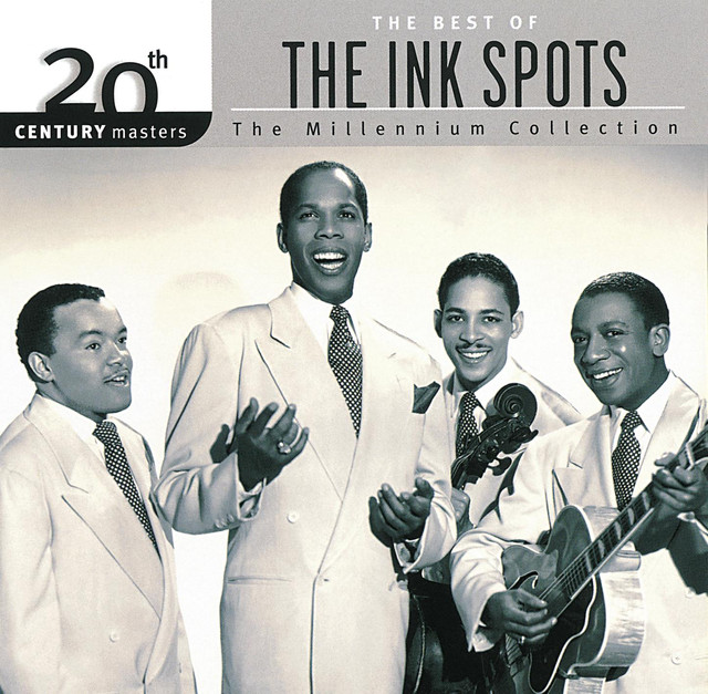 20th Century Masters: The Millennium Collection: Best Of The Ink Spots