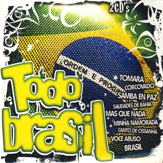 Todo Brasil (All Brazil)