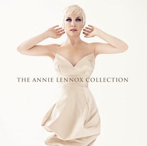 The Annie Lennox Collection album