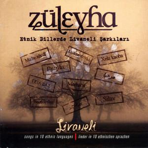 Etnik Dillerde Livaneli Şarkıları Albümü