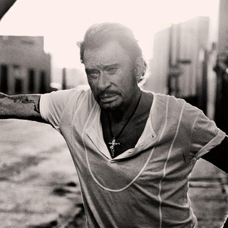 Picture of Johnny Hallyday