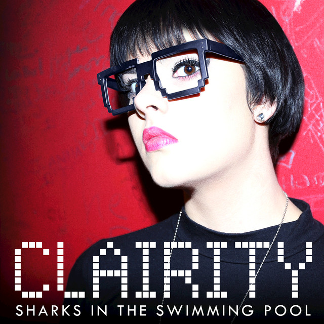 Sharks In The Swimming Pool