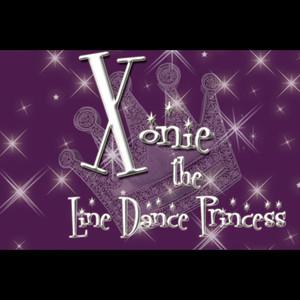 Xonie the Line Dance Princess