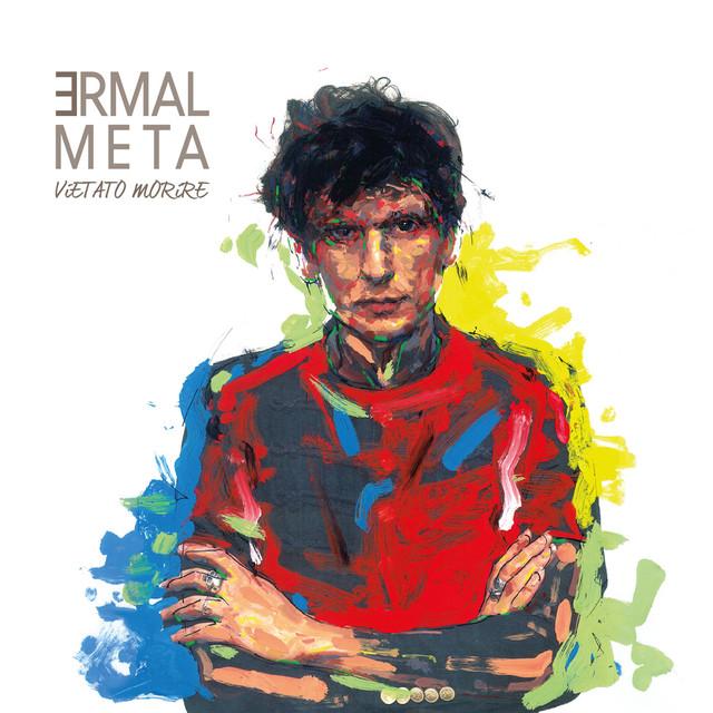 Album cover for Vietato morire (Deluxe Edition) by Ermal Meta