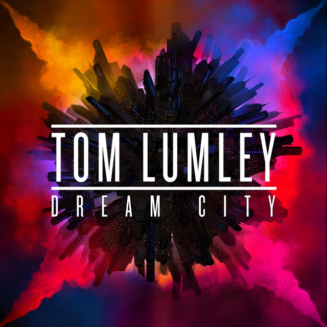 Tom Lumley