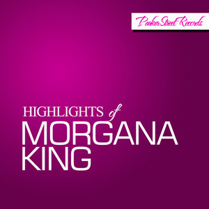 Highlights of Morgana King album