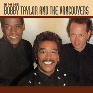 Bobby Taylor and the Vancouvers album