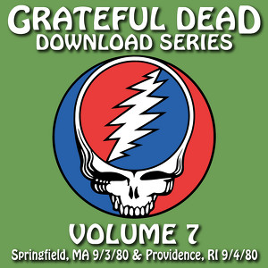 Download Series Vol. 7: 9/30/80 Albumcover