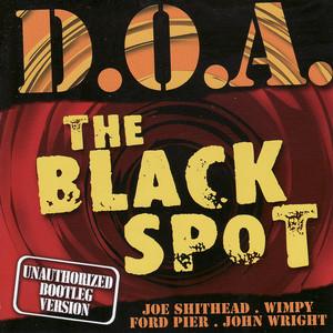 The Black Spot album
