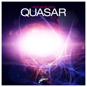 Copertina di Hard Rock Sofa - Quasar - Original