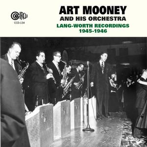 Lang-Worth Recordings 1945-1946 album
