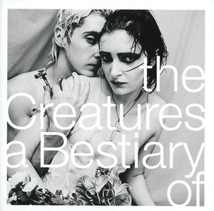 A Bestiary of album