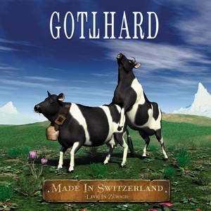 Made in Switzerland album