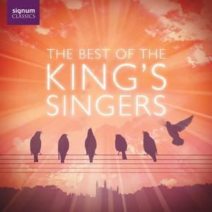 John Lennon, Paul McCartney, Daryl Runswick, The King's Singers Blackbird cover