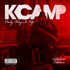 K Camp, Bun B B*tches N That Coupe cover