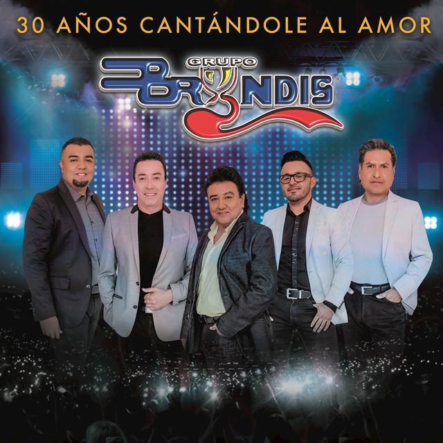 30 Años Cantándole Al Amor (En Vivo)