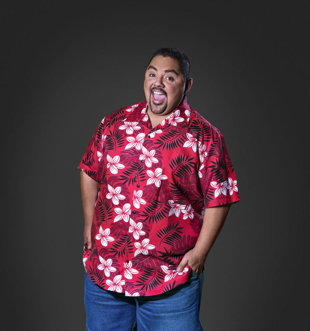 Gabriel Iglesias on Spotify
