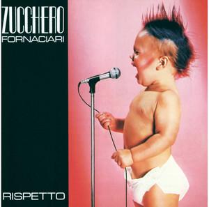 Rispetto Albumcover
