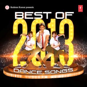 Best Of 2013 - Dance Song album