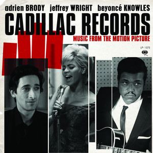 Music From The Motion Picture Cadillac Records Albumcover