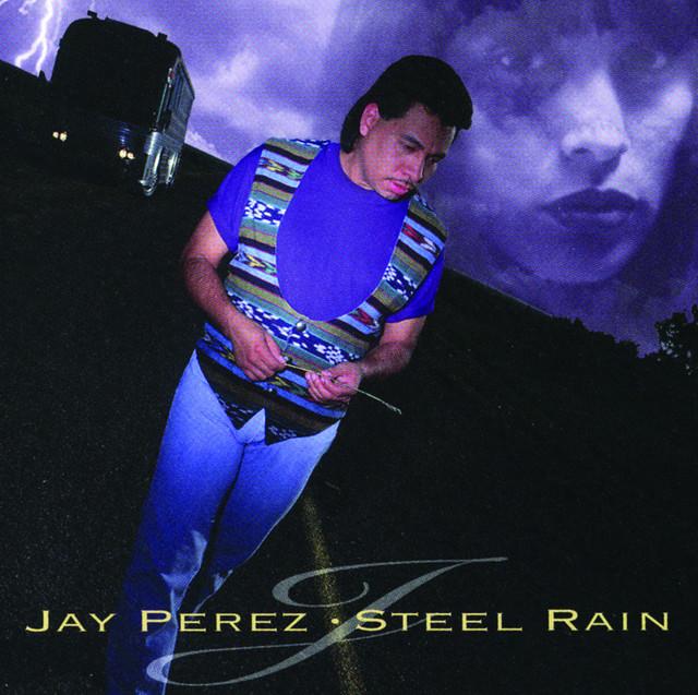 Jay Pérez