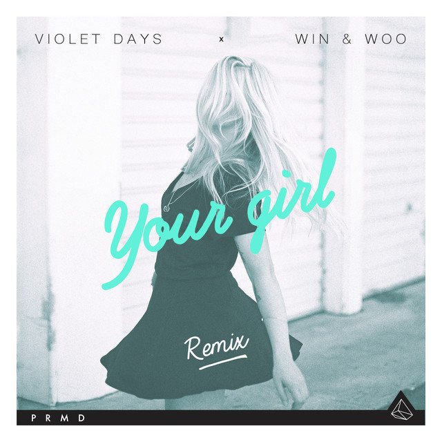 Your Girl (Remix)