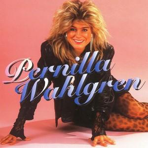 Pernilla Wahlgren, Picadilly Circus på Spotify