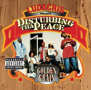 Disturbing tha Peace, Lil Fate, Shawnna, Ludacris, Scarface, Keon Bryce, Trak 53, Gorilla Tek Growing Pains (Do It Again) Rmx cover