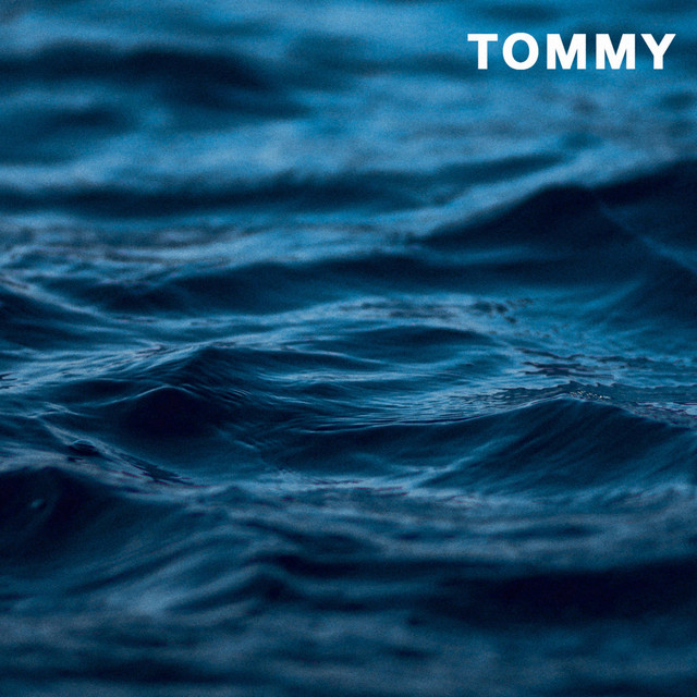 Waves, a song by Tommy on Spotify