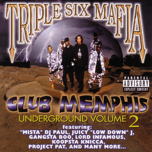 Three 6 Mafia,