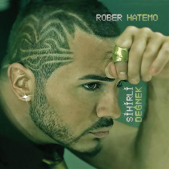 Rober Hatemo
