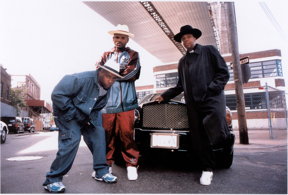 Discover Car Lot >> Run–D.M.C. on Spotify