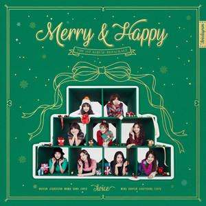 Merry & Happy album