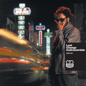 Lost Change (Instrumentals) Albumcover