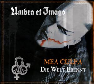 Mea Culpa (Bonus Track Version) album