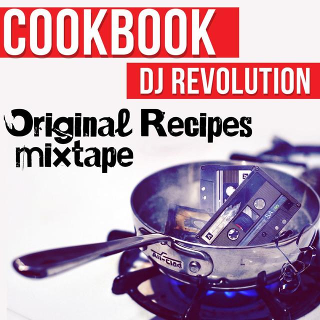 CookBook & DJ Revolution