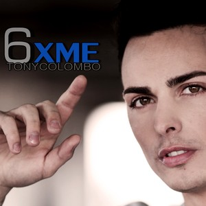 6 x me Albumcover