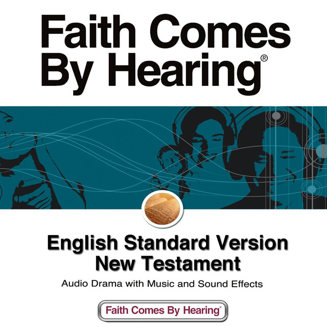 ESV New Testament - English Standard Version (Dramatized) by