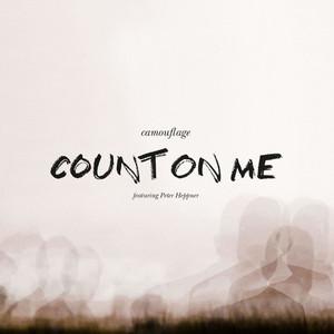 Count On Me (feat. Peter Heppner) album