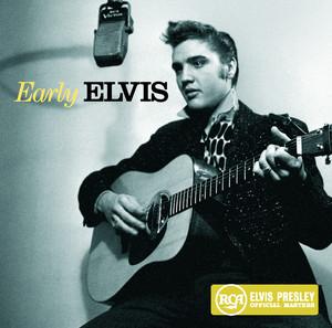 Early Elvis album